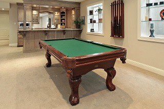 Expert billiard table installers in Hendersonville content img4