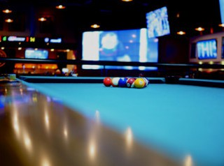 billiard table recovering in Hendersonville content img1