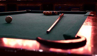 Professional billiard table installations in Hendersonville content img1