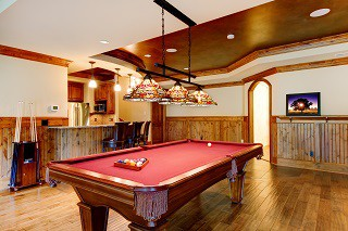 Professional billiard table movers in Hendersonville content img1